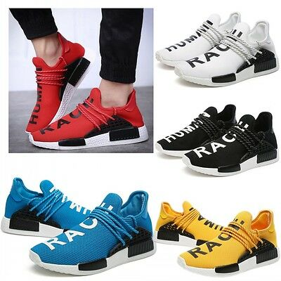 Men's Fashion Sports Shoes Running Shoes Casual Breathable Sneakers Trainers New