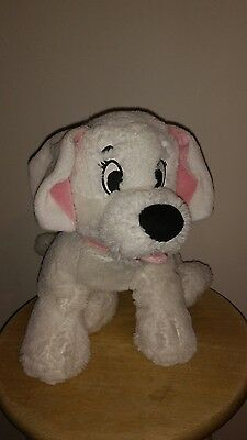 101 DALMATIONS - PENNY dalmation plush soft toy Disney Store exclusive