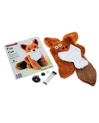Minicraft Fox Cub sewing kit