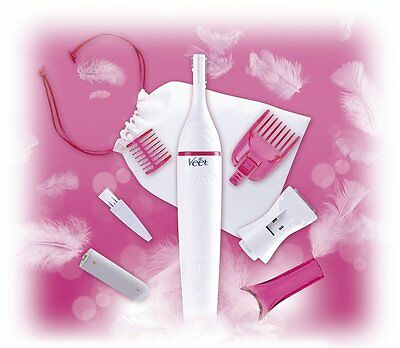 Veet Sensitive Precision Beauty Styler Trimmer Shaver Hair Removal Ideal