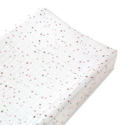 Baby Change Pad Cover by Aden and Anais Changing Mat Protector Lovely New +