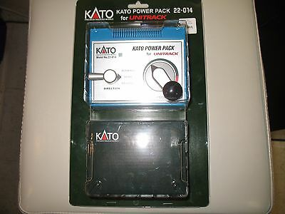 Kato Power Pack for Uni Track