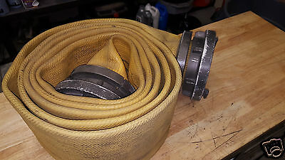 """Red Head 5"""" - 125 and 15 feet Fire Hydrant Hose #2"""