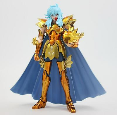 ST MC Saint Seiya EX Pisces Aphrodite / Poisson Action Figure