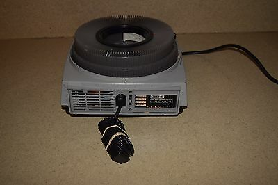 Kodak Ektagraphic Slide Projector Model Af-2