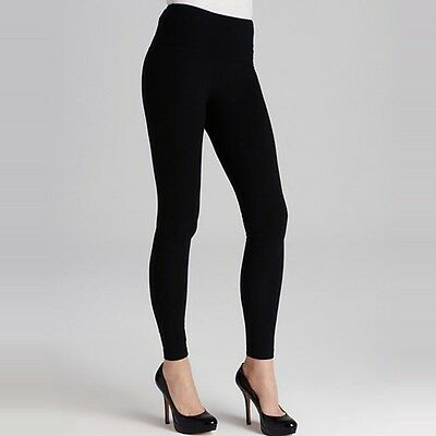 NEW Lot of 12 black leggings yoga pants footless One Size