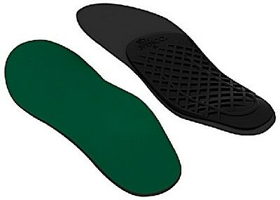 Spenco RX Full Length Orthotic Arch Supports Unisex 3 1 PR