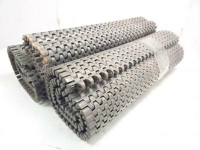 151447 New-No Box, Rexnord HP7526-425mm 2600mm L Lot-3 Conveyor Sections 425mmW