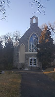 Mausoleum Crypt - Double Capacity - Short HIlls/Millburn, NJ