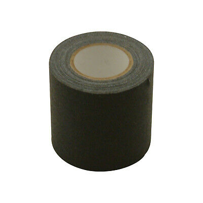 JVCC REPAIR-1 Leather & Vinyl Patch Repair Tape: 2 in. x 15 ft. (Black)