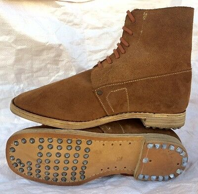 French Mle 1912/ 16 Boots