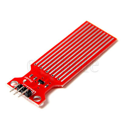 1pc Water Level Sensor Depth of Detection Water Sensor for Arduino 5O