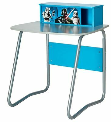 Worlds Apart Star Wars Junior Desk, Kids Activity Table and Desk By HelloHome