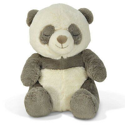 Cloud b 7663-PP Peaceful Panda Plush With 8 Soothing Sounds & Melodies For Baby