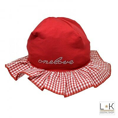 One Love Cappellino Chic Neonata