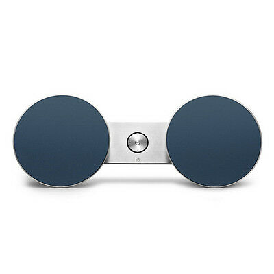 New Blue Pair Bang & Olufsen Beoplay A8 Beosound 8 Speaker Grills/ Fretts