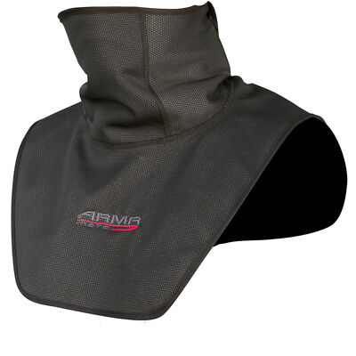 Armr Moto Cold & Wind Guard Neck Cover Windproof Wicking Motorcycle Neck Warmer