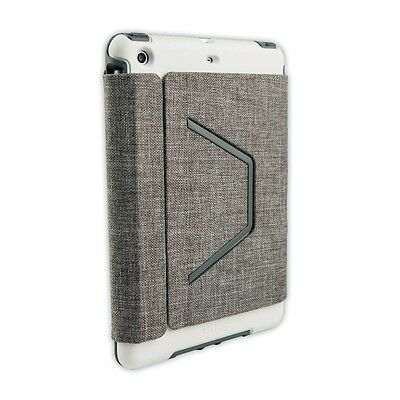 OtterBox Symmetry Folio case Apple iPad AIR 2 Grey Protective cover 77-51119