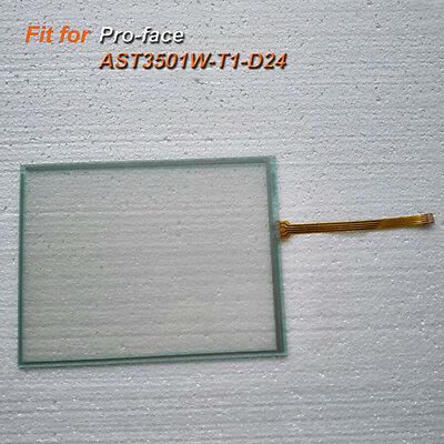 1PC New for Pro-face AST3501W-T1-D24 Touch Screen Glass