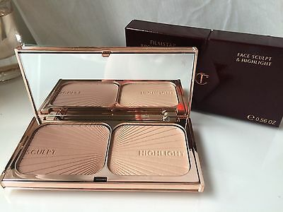 BNIB CHARLOTTE TILBURY Filmstar Bronze and Glow, Fair/Medium