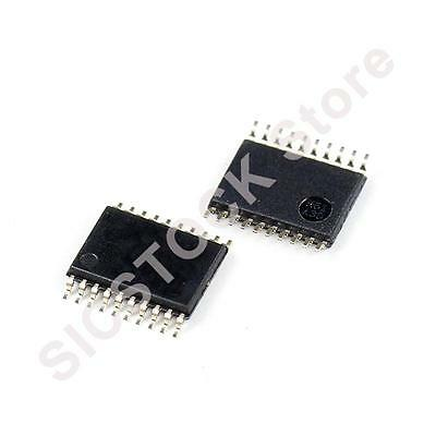 (1Pcs) Pcm5102Pwr Ic Dac 16/24/32Bit Audio 20Tssop 5102 Pcm5102