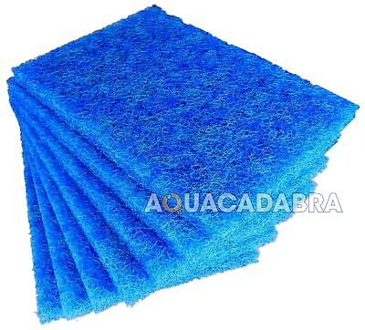 Genuine Japanese Jap Matting Mat Blue Koi Fish Pond Box Filter Media Sheet