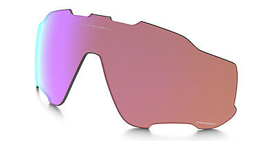 OAKLEY Jawbreaker PRIZM Replacement Lens - All Tints - Authentic Oakley Lenses