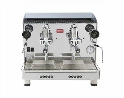 LELIT Commercial 2 Group Programmable Espresso Machine Original  - Made in Italy