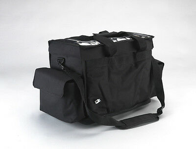 Pizza Delivery Bags - Hot Pasta Bag - Hot Food Bag - Heated Bag - Catering Bag