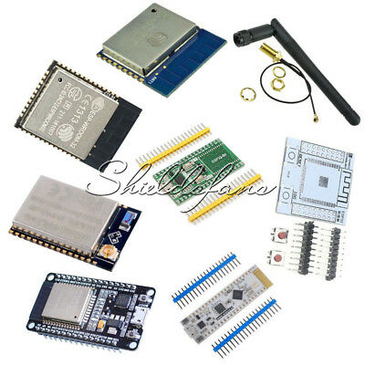 CP2102 ESP-32/ ESP-32S ESP32-Bit Widora-AIR V4.0 ESP8266 Bluetooth Wifi Series