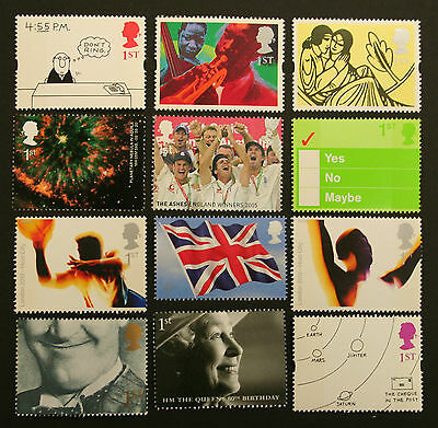 DISCOUNT 1st Class Stamps for Postage - Various