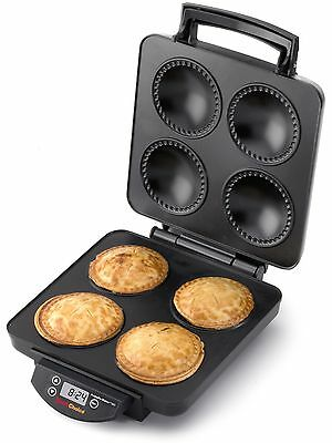 Mini Pie Maker Personal and Electric Non Stick FREE 2 DAY SHIPPING