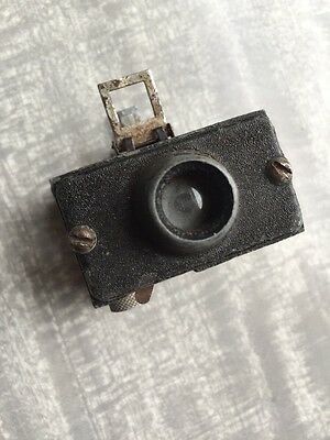 Merlin Subminiature 16mm Camera Very Rare Made In England