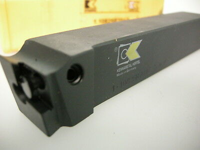 New Kennametal 1.10825R701Z Indexable Insert Tool Holder