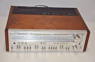 Vintage awesome PIONEER STEREO RECEIVER SX-950 READ DESCRIPTION
