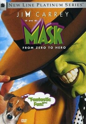 The Mask [New DVD] The Mask [New DVD] Remastered