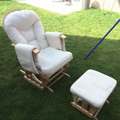 nursing chair from mothercare
