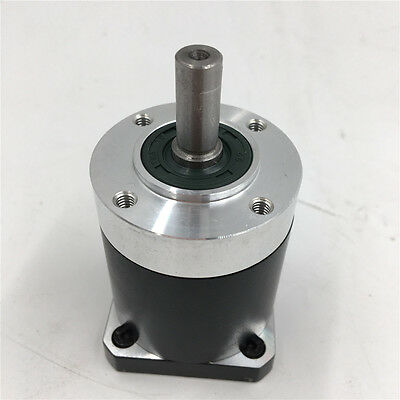 20:1 Planetary Gearbox Nema17 L51mm Geared Speed Reducer for 42mm Stepper Motor