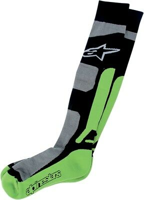 Tech Coolmax Socks S/M Green Alpinestars 4702114-916-SM