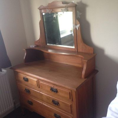Victorian Dressing Table. FREE DELIVERY