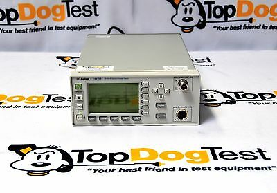 Hp Agilent Keysight E4416A EPM P-series power meter dual channel