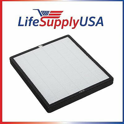 Replacement Filter Fits Surround Air Xj 3100sf For Intelli Pro 3 Purifier