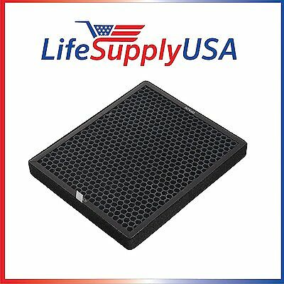 Replacement Filter for Surround Air Intelli-Pro XJ-3800 Series Air Purifier