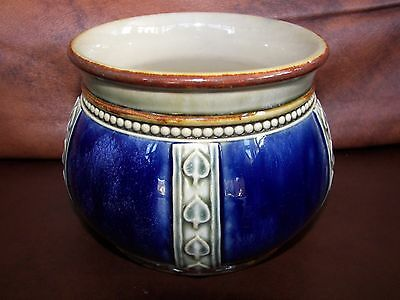 Royal Doulton Pot / Jar / Bowl