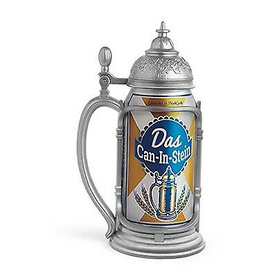 ThinkGeek Das Can-in-Stein - Oktoberfest Every Day