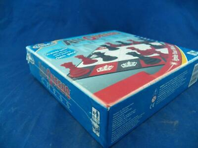 """Thinkfun """"All Queens Chess""""  Multi-Color Brand New Sealed! Free Shipping!!!"""