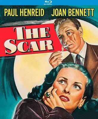 The Scar (aka Hollow Trimuph) [New Blu-ray]
