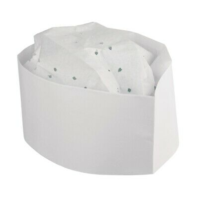 Disposable Forage Hat(Pack of 100) BARGAIN