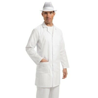 Whites Unisex White Coat XL BARGAIN