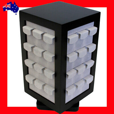 Earring CABINET Display Stand Revolving | PREMIUM Quality | AUSSIE Seller